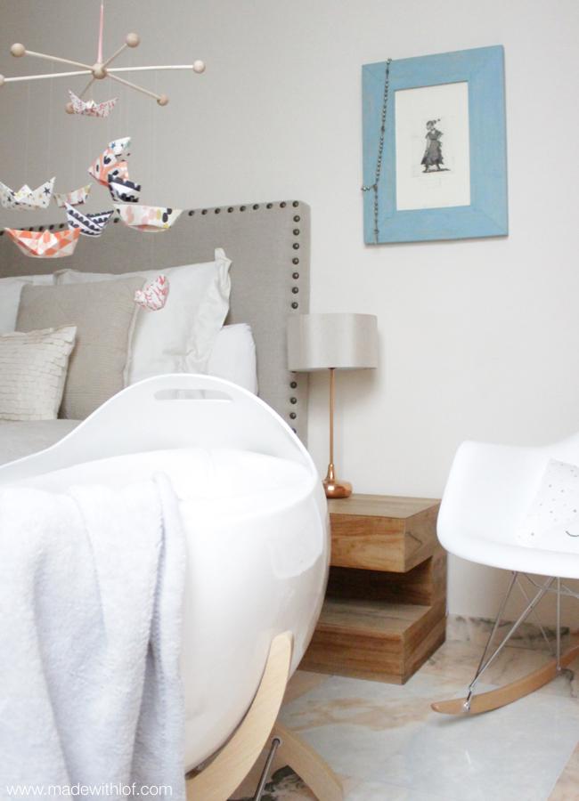 Nuestra habitaci n y la de lola made with lof blog made - El piso de lola ...