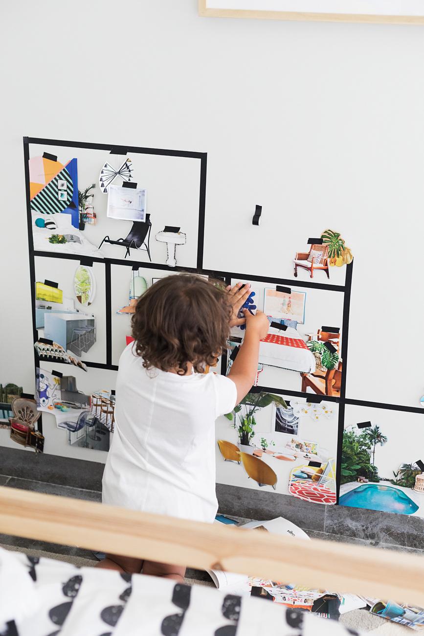manualidades con niños